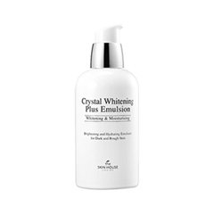 ���� The Skin House �������� Crystal Whitening Plus Emulsion (����� 130 ��)