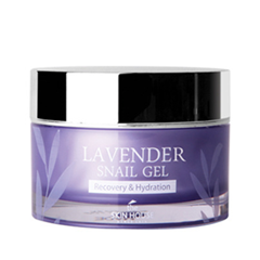 The Skin House Lavender Snail Gel (Объем 50 мл)