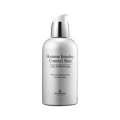 ���������� The Skin House ���������� ����� Homme Innofect Control Skin (����� 130 ��)
