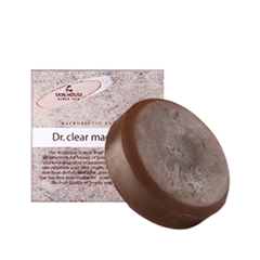 Акне The Skin House Мыло для проблемной кожи Dr. Clear Magic Soap (Объем 100 г) мыло the skin house the skin house th009lwets97