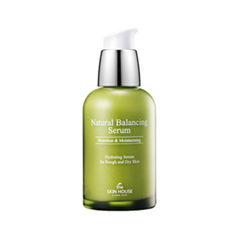 ��������� The Skin House Natural Balancing Serum (����� 50 ��)