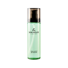 ����� The Skin House Pore Control Gel Cleanser (����� 150 ��)