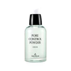 Сыворотка The Skin House Pore Control Powder Serum (Объем 50 мл)