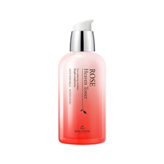 holika skin & ac mild clear toner объем 245 мл Тоник The Skin House Rose Heaven Toner (Объем 130 мл)