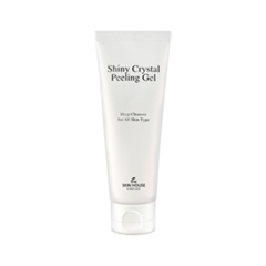 Пилинг The Skin House Shiny Crystal Peeling Gel (Объем 120 мл)
