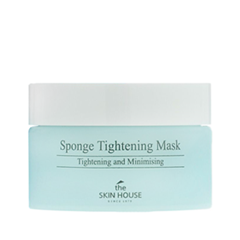 The Skin House Sponge Tightening Mask (Объем 30 мл)