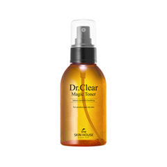 ���� The Skin House ����� ������ ���������� Dr. Clear Magic Toner (����� 130 ��)