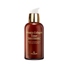 ����� The Skin House Wrinkle Collagen Toner (����� 130 ��)