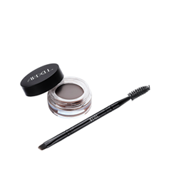 Помада для бровей Ardell Brow Pomade Dark Brown (Цвет Dark Brown variant_hex_name 8C7975) окрашивание бровей lucas cosmetics хна в саше cc brow dark brown цвет dark brown variant hex name 351f29