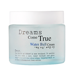 Крем Enprani Dear By Water Ball Cream (Объем 80 мл)