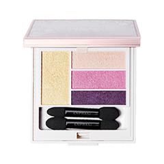 Тени для век Enprani Delicate Luminous Blooming Shadow 01 (Цвет 01 Pink Flora)