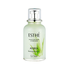 Сыворотка Enprani S,Claa Esthe Aloeca Renewing Serum (Объем 50 мл)