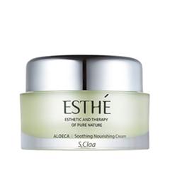 Крем Enprani S,Claa Esthe Aloeca Soothing Nourishing Cream (Объем 50 мл)  недорого