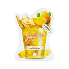 �������� ����� Holika Holika Juicy Mask Sheet. Mango