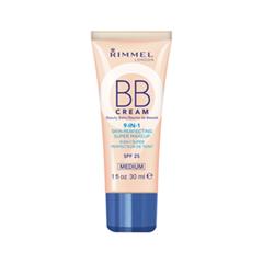 BB ���� Rimmel BB Cream 9-in-1 002 (���� 002 Medium)