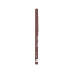 Карандаш для губ Rimmel Exaggerate Automatic Lip Liner 18 (Цвет 18 Addiction variant_hex_name 845451) карандаш для губ rimmel exaggerate automatic lip liner 18 цвет 18 addiction variant hex name 845451