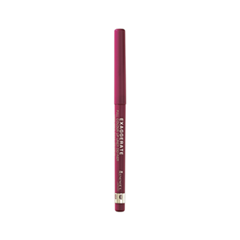 Карандаш для губ Rimmel Exaggerate Automatic Lip Liner 24 (Цвет 24 Red Diva variant_hex_name A90041)