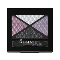 ���� ��� ��� Rimmel Glam`eyes Quad Eyeshadow 023 (���� 023 Beauty Spell)