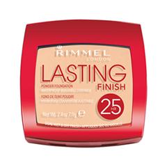 ����� Rimmel Lasting Finish 25 Hour 004 (���� 004 Warm Honey)