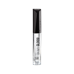 Rimmel Oh My Gloss! 800 (Цвет 800 Crystal Clear)