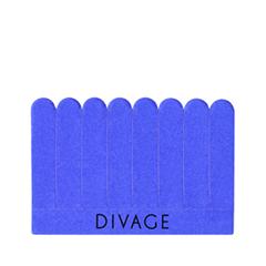Инструменты для маникюра и педикюра Divage Набор пилочек отрывных Dolly Collection