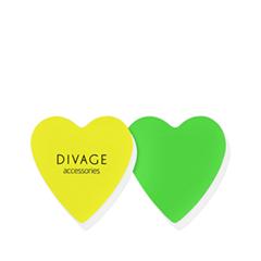 Инструменты для маникюра и педикюра Divage Набор полировочных бафферов Dolly Collection (Цвет Желтый/Зеленый variant_hex_name E8E92B)