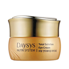 Крем для глаз Enprani Daysys Nutri System Total Solution Eye Cream (Объем 30 мл)