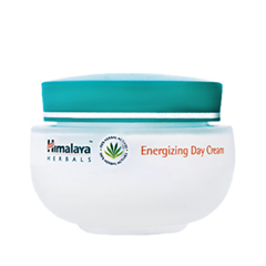 Крем Himalaya Herbals Energizing Day Cream (Объем 50 мл)