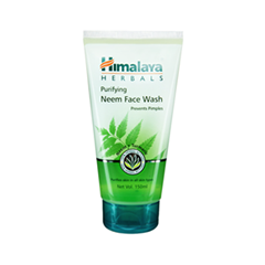 Гель Himalaya Herbals Purifying Neem Face Wash (Объем 150 мл)