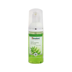 Пенка Himalaya Herbals Purifying Neem Foaming Face Wash (Объем 150 мл)
