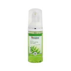 Himalaya Herbals Purifying Neem Foaming Face Wash (Объем 150 мл)