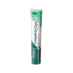 Зубная паста Himalaya Herbals Complete Care Herbal Toothpaste (Объем 75 мл)