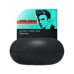 Стайлинг Holika Holika Воск для волос Energy Force Homme Super Hard Wax (Объем 70 мл)