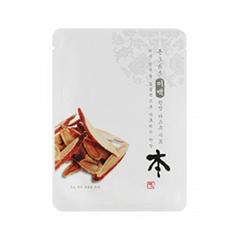 Тканевая маска Tony Moly Origin 365 Nourishing Oriental Mask Sheet (Объем 23 мл)