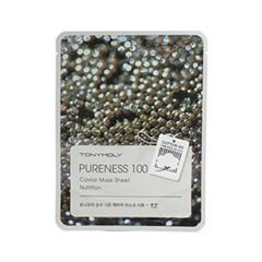 �������� ����� Tony Moly Pureness 100 Caviar Mask Sheet (����� 21 ��)