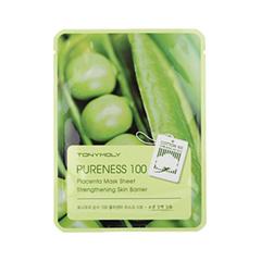 �������� ����� Tony Moly Pureness 100 Placenta Mask Sheet (����� 21 ��)