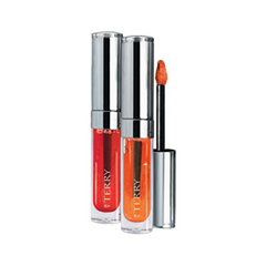 ���� ��� ��� By Terry Aqua Tint Lip & Cheek Color Touch Duo (���� Splash Tonic)