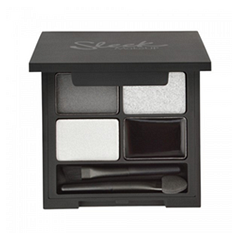 Тени для век Sleek MakeUP i-Quad (Цвет Medusas Kiss variant_hex_name 201A1A)