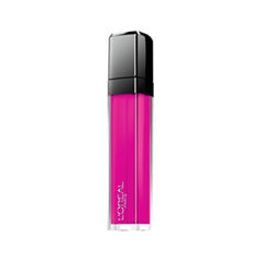Блеск для губ L'Oreal Paris Infaillible Mega Gloss 306 (Цвет 306 More of Bora Bora variant_hex_name D53685) loreal paris infaillible mega gloss 404 цвет 404 rasputine me