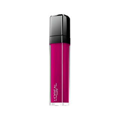 ����� ��� ��� L'Oreal Paris Infaillible Mega Gloss 407 (���� 407 Smoke Me Up)