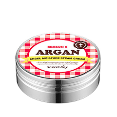 ���� Secret Key Argan Angel Moisture Steam Cream #5 (����� 80 ��)