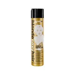 Кондиционер Sexy Hair Кондиционер BLSH Bombshell Blonde Conditioner (Объем 300 мл)