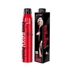 ������� Sexy Hair ����� Big Sexy Hair Red Carpet Hairspray (����� 275��+275��)