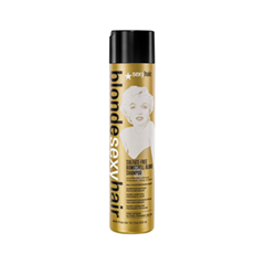 ������� Sexy Hair Sulfate-free Bombshell Blonde Shampoo (����� 300 ��)