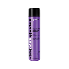 ������� Sexy Hair Sulfate Free Smoothing Shampoo (����� 300 ��)
