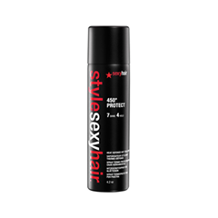 ����������� Sexy Hair ����� Protect Heat Defense Hot Tool Spray (����� 150 ��)