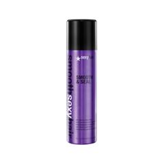 Спрей Sexy Hair Smooth & Seal (Объем 225 мл) спрей для волос sexy hair sexy hair se029lwgeg22