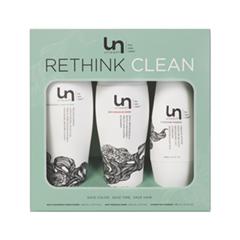 Уход UnWash Набор для очищения волос Retait Kit