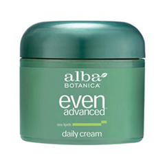 Крем Alba Botanica Even Advanced. Sea Lipids Daily Cream (Объем 60 мл)