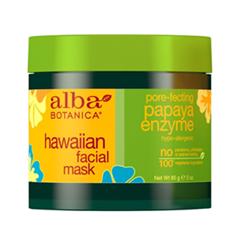 ����� Alba Botanica Hawaiian Facial Mask. Pore-fecting Papaya Enzyme (����� 85 �)